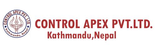 Control Apex Pvt.Ltd. Logo